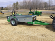 FRONTIER MANURE SPREADERS MS1105G