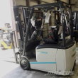 2017 UNICARRIERS TX40