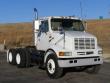 2002 INTERNATIONAL 8100