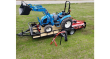 2020 LS TRACTOR 45HE PACKAGE - HYDROSTAT