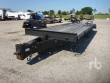 1987 TRAIL BOSS 22 FT X 8 FT 6 IN. T/A
