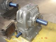 GREEN GFU8 WORM UNDERDRIVEN GEARBOX POA