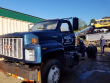 1991 GM/CHEV (HD) C7500 TOPKICK LOT NUMBER: T-SALVAGE-1102