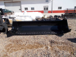 2016 HOOVER SNOPUSHER LOADER AND SKID STEER ATTACHMENT
