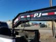 PJ 35FT GOOSENECK TRAILER