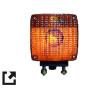 FREIGHTLINER FL70 LAMP, TURN SIGNAL