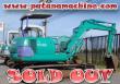 KOMATSU PC40