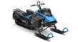 2019 SKI-DOO SUMMIT SP 850 E-TEC ES 146 OCTANE BLUE BLACK