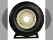 GOODYEAR 9.5L-14, 16 PLY, NEW 2 PC 6H ASSEMBLY