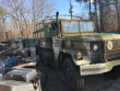 1969 AM GENERAL M35A2 LOT NUMBER: T-SALVAGE-1501
