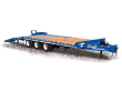EAGER BEAVER 25XPT TAG TRAILER
