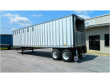 2020 PITTS 42X96 CHIPPER TRAILER