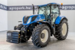 2017 NEW HOLLAND T7.245