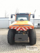 2001 FENDT XYLON 524