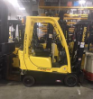 2015 HYSTER S30