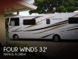 2011 THOR MOTOR COACH FOUR WINDS 31