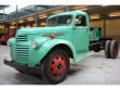 1940 GMC CHASSIS