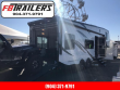 2020 ATC 32, 36FT OR 40FT FIFTH WHEEL TOY HAULER RV