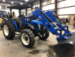 2012 NEW HOLLAND T4040