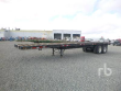 1979 FONTAINE FLATBED TRAILER