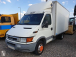 2001 IVECO DAILY 35