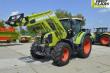 2016 CLAAS ARION 440