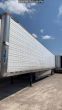 GREAT DANE AIRRIDE SLIDE - 2100A REFRIGERATED TRAILER