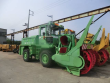 1996 UNICARRIERS R400-3 ROTARY SNOW PLOW