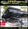 2019 LOAD RUNNER DUMP TRAILER D83-14T7-LP/24S
