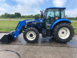 2016 NEW HOLLAND T4.100