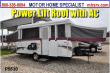 2009 COLEMAN HIGHLANDER NIAGARA W SLIDE AND ROOF AC