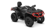 2020 CAN-AM OUTLANDER MAX XT 650
