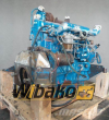FORD ENGINE FORD 268T