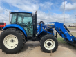 2015 NEW HOLLAND T4.105