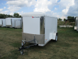 2021 RC TRAILERS 5X10' ENCLOSED CARGO RST 5X10SA