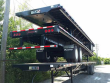 TRANSCRAFT TL2000 FLATBED TRAILER