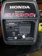 2020 HONDA EU2200