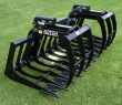 NOTCH CRBDG6-52 LOADER AND SKID STEER ATTACHMENT