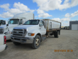 2008 FORD F-750 LOT NUMBER: F75-7839