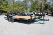 2021 ECONOBODY F18TA2 FLATBED TRAILER