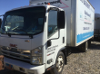 2008 GM/CHEV (HD) W5500 LOT NUMBER: 817