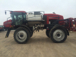 2008 CASE IH PATRIOT 4420