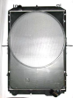 CHEVROLET T6500 RADIATORS   RADIATOR COMPONENTS