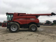 2016 CASE IH AXIAL-FLOW 8240