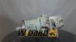 2000 LINDE HYDRAULIC MOTOR LINDE BMV75 2052050071A