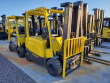 2014 HYSTER J60
