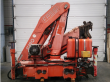 TRUCK MOUNTED CRANE FOR TRUCK FASSI F190.24