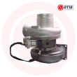 REBUILT VOLVO D16D/EPA04 TURBO #85142150 HE400VG/HE451VE – + CORE DEPOSIT – REMANUFACTURED CALIBRATED ACTUATOR INCLUDED