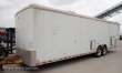 2004 PACE AMERICAN SPORT ENCLOSED CARGO TRAILER