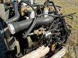 LOT # 2092 -- CAT 3126 ENGINE ASSEMBLY